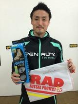 Footsal Takahashi Kensuke2-2