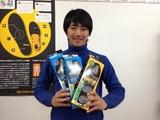 Takahashi Hideto soccer 1-2