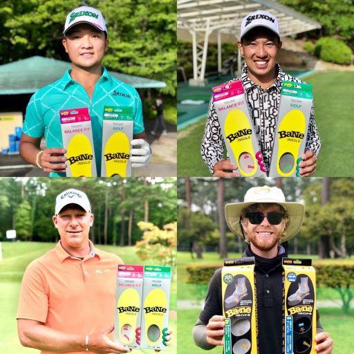 ブリヂストンオープンゴルフトーナメント2021.10.11samu