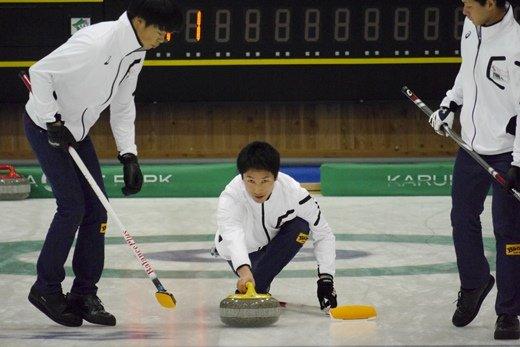 Ignites Nagano 2019.1.30-2