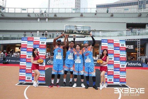 バスケット 長谷川 優勝 30.7.2 520