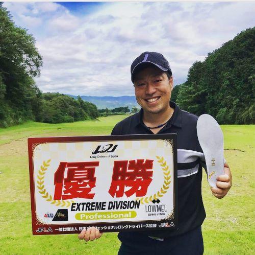 LDJ×ゴルフダイジェスト静岡第69大会後藤正幸プロ2021.7.26samu