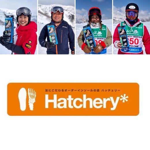 第56回全日本スキー技術選手権大会2019.3店加工520