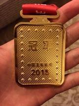 中国カップ戦2-2