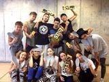 Namie amuro2014 dancers