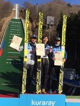 2016全日本スキージャンプ男子2