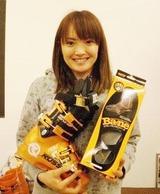 スキー清沢恵美子2