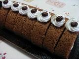 ロールケーキ1