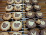 熊さんクッキー