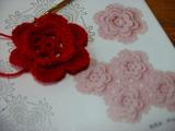 モチーフ編み2