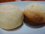 チーズクリームパン1