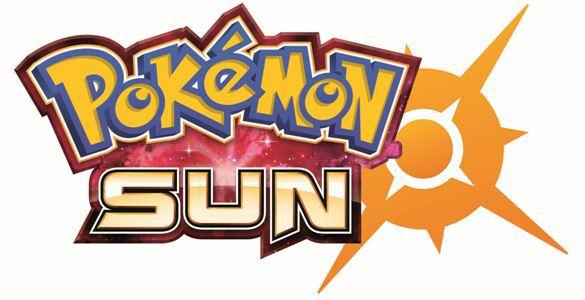 PokemonSun
