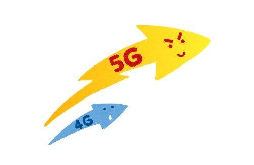 先に『5G』を商用化した韓国で、多くの人が『LTE』に戻してしまう… その理由が…