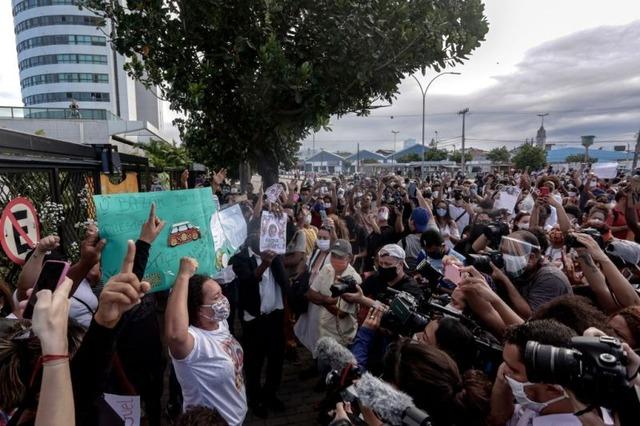 Racism-protests-death-boy-Brazil-060620-AFP
