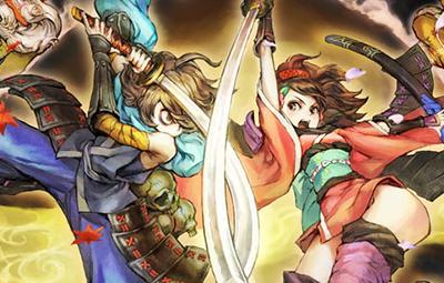PSVita『朧村正』全DLCコードがついてくるお得パッケージが3月に発売決定!の画像