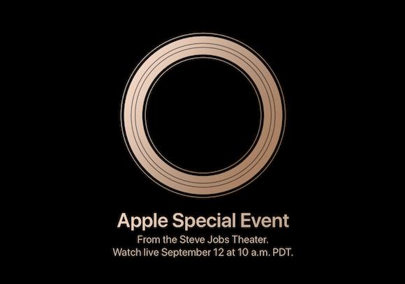 Apple-Gather-round-Banner
