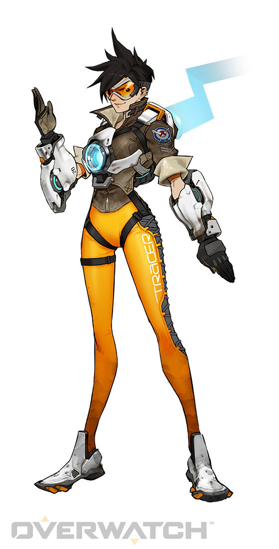 tracer-concept