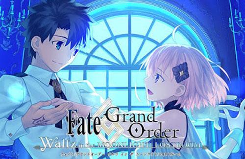 新作アプリ『Fate/Grand Order Waltz』中国韓国メーカー排除!?ギャラクシー、ファーウェイなどの端末は非対応との報告