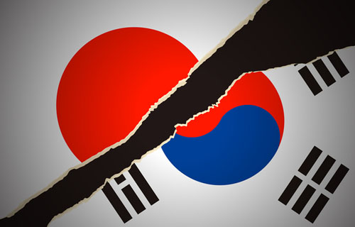 【報復?】日本がほぼ独占している高純度フッ化水素の韓国輸出を日本政府が承認しなかったとの報道 「ついに日本が実力行使に出た」