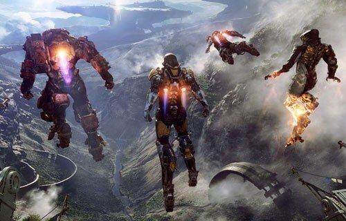 【悲報】EAの超大作RPG『アンセム』の再開発、新型コロナウイルスの影響で中止に…