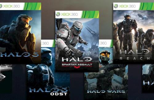 【悲報】Xbox360版『Halo』シリーズタイトルのオンラインサービスが終了へ・・・DL版の販売も終了予定