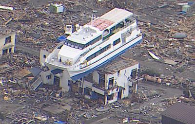 3月11日に「東日本大震災の日」制定求め法案提出へ 2016年からの適用目指すの画像