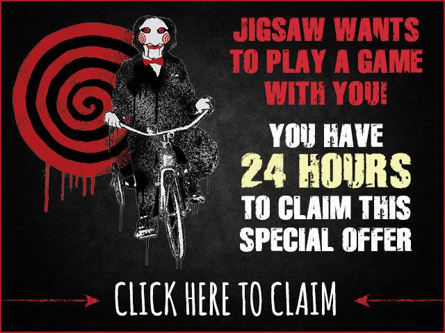 Jigsaw-Popup