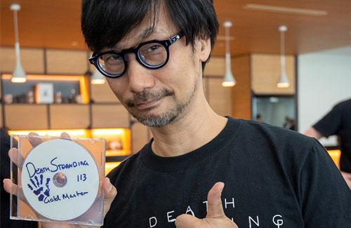 『デス・ストランディング』小島秀夫監督、早くも次のゲーム制作へ着手した模様!