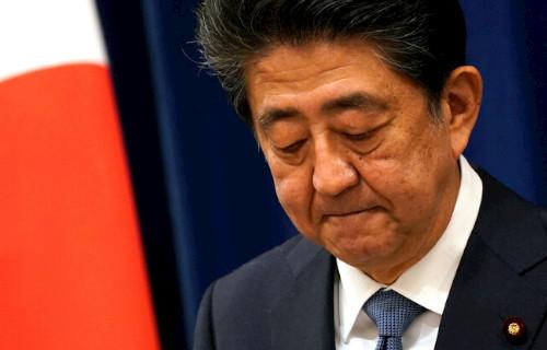 反日を政治利用している韓国「安倍総理は嫌韓を政治利用した」