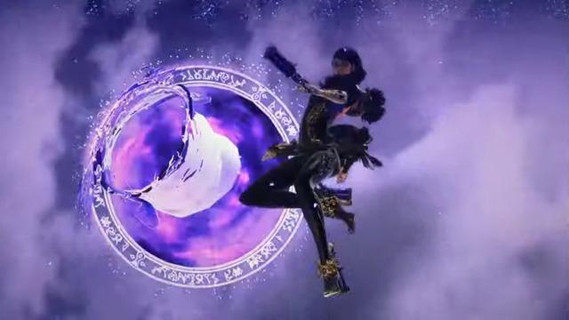 【速報】『ベヨネッタ3』が2022年発売決定!!今度の舞台は渋谷!?そして主人公が「セレッサ」っぽく
