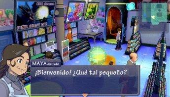345px-Pantalla_tienda_Games_Maya_juego_PSP_Danball_Senki