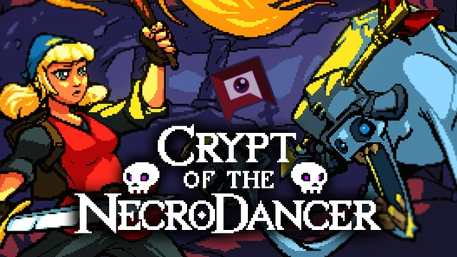 Crypt-of-the-Necrodancer