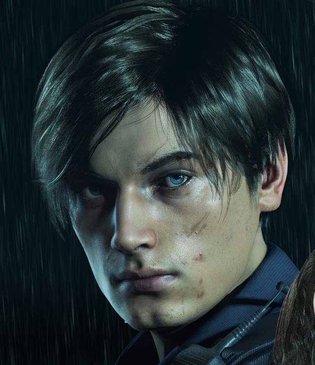 Leon_RE2make_icon
