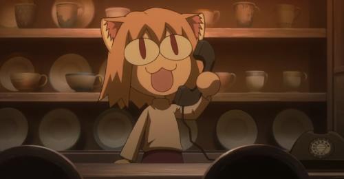 『FGO』新作ショートアニメが年末放送決定!!ネコアルクの登場がほぼ確定