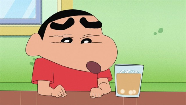 アニメ『クレヨンしんちゃん』に『鬼滅の刃』パロが登場!!これがブームのチカラか……