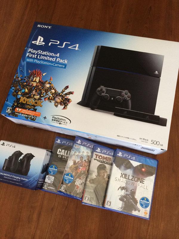 鉄P】PS4買ったwwwwwwwwwwwwwwwwww  はちま起稿