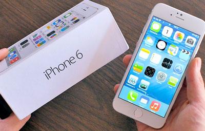 【マジかよ】iPhone6が売れるほど貿易赤字が拡大し消費税引き上げに影響・・・販売動向に政府関係者ピリピリ