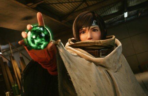 メディア「PS5版『FF7リメイク』は物議を醸している。スクエニの『完全版商法』に因るところも大きい」
