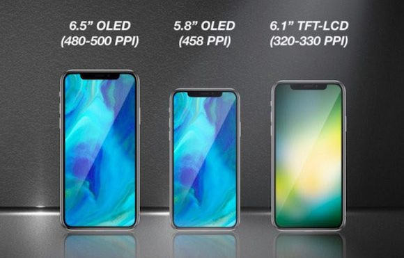 KGI-2018iPhones