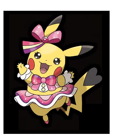 Pikachu_PopStar