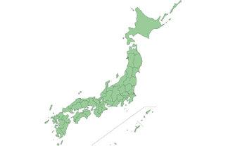 「日本で一番幸せな都道府県」ランキング!「福井県」「石川県」「富山県」など