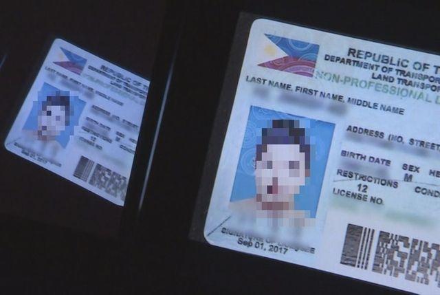 中国人さん、ネットで売買されている国際免許で日本国内を運転・・・
