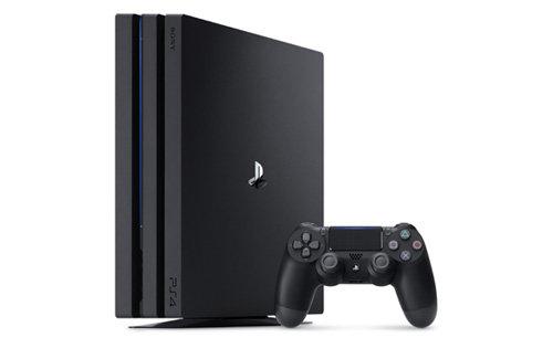 『PS4 Pro HDD2TBモデル』11月21日から発売決定!デュアルショック4の新色「カッパー」も登場!
