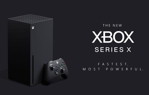 マイクロソフト「次世代ゲーム機の正式名称は『Xbox Series X』じゃなくて『Xbox』です!!」