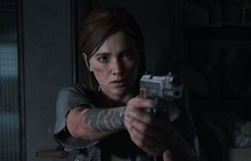 【すげぇ】PS4『ラストオブアス2』英国で今年最大の初週売り上げを叩き出す!「あつ森を叩きのめし、前作を大きく上回った」