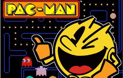 『パックマン』を1mm未満で再現!なにこれすげぇええええええええ!!の画像