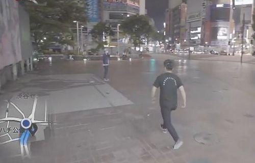 【動画】「ゲームあるある」を渋谷でユーチューバーが完全再現した実写動画のクオリティが高すぎると話題騒然!→ ガチで龍が如くにしか見えないwwwww