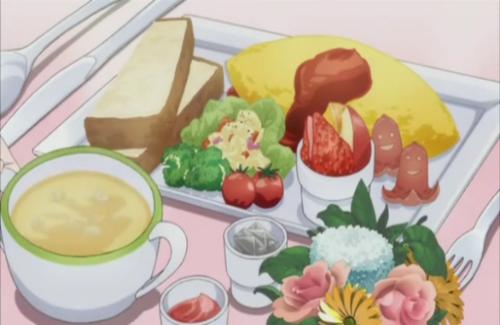 【画像】ツイッタラー「合宿免許の朝食がこれとかマジか…」 ← カイジ以下の朝食なんだがwwww