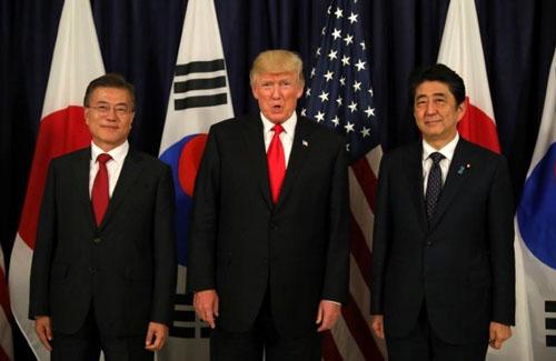 【やめるやめる詐欺】韓国GSOMIA延長へ 韓国さん、アメリカ様の意向に逆らえず