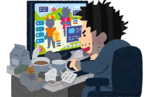 【悲報】NHKの健康番組「ゲームをやると脳がおかしくなる」「引きこもりはゲームのせい」「アルコール依存より危険」
